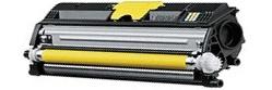 Printwell MINOLTA MAGICOLOR 1680MF kompatibilní kazeta pro KONICA - žlutá, 2500 stran