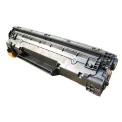 Printwell LaserJet P1005 kompatibilní kazeta pro HP - černá, 1500 stran