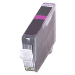 Printwell MX870 kompatibilní kazeta pro CANON - purpurová