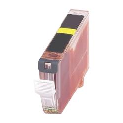 Printwell PIXMA MP630 kompatibilní kazeta pro CANON - žlutá