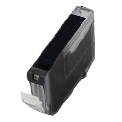 Printwell PIXMA MP640 kompatibilní kazeta pro CANON - černá