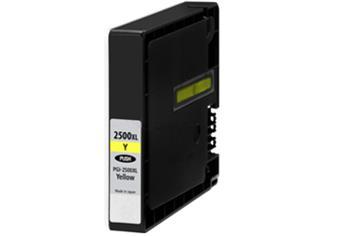 Printwell MAXIFY MB5350 kazeta PATENT OK pro CANON - žlutá