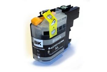 Printwell DCP-J152W kompatibilní kazeta pro BROTHER - černá, 12 ml