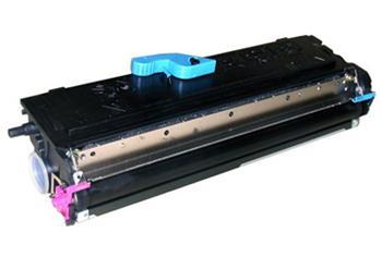 Printwell C13S050166 kompatibilní kazeta, černá, 6000 stran