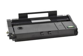 407166 (SP100) kompatibilní tonerová kazeta, barva náplně černá, 1200 stran