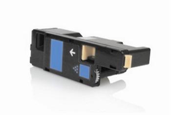 C13S050613 (CYAN 0613) kompatibilní tonerová kazeta, barva náplně azurová, 1400 stran