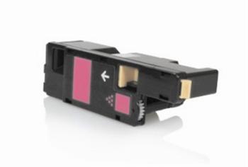 C13S050670 (MAGENTA 0670) kompatibilní tonerová kazeta, barva náplně purpurová, 1400 stran