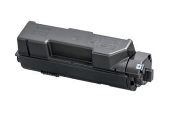 TK-1160 kompatibilní tonerová kazeta, barva náplně černá, 7200 stran