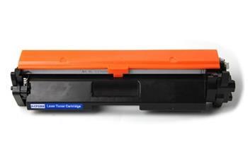 30X CF230X bez chipu tonerová kazeta PATENT OK, barva náplně černá, 3500 stran