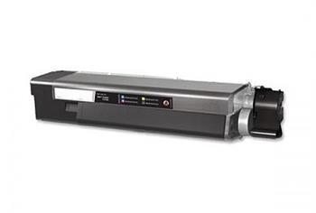 C712 46507616 kompatibilní tonerová kazeta, barva náplně černá, 11500 stran