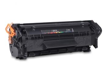 FX10 (FX-10) 0263B002 tonerová kazeta PATENT OK, barva náplně černá, 2000 stran