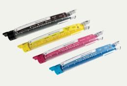 C13S050147 kompatibilní tonerová kazeta, barva náplně purpurová, 8000 stran