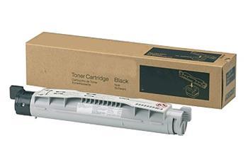 Printwell 1710490-001 kompatibilní kazeta, černá, 8500 stran