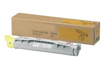 Printwell 1710490-002 kompatibilní kazeta, žlutá, 6000 stran