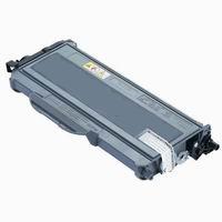 TN-2110 TN2110 kompatibilní tonerová kazeta, barva náplně černá, 2600 stran