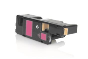 1250/1350 593-11022 kompatibilní tonerová kazeta, barva náplně purpurová, 1400 stran