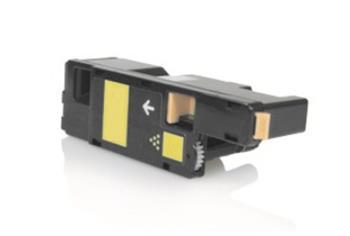 1250/1350 593-11143 kompatibilní tonerová kazeta, barva náplně žlutá, 1400 stran