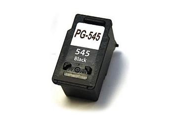 545 (PG-545) 8287B001 kompatibilní inkoustová kazeta, barva náplně černá, 425 stran