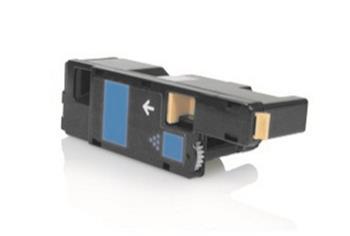 1250/1350 PDVTW kompatibilní tonerová kazeta, barva náplně azurová, 1400 stran