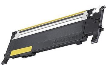 CLT-Y4072S-ELS kompatibilní tonerová kazeta, barva náplně žlutá, 1000 stran