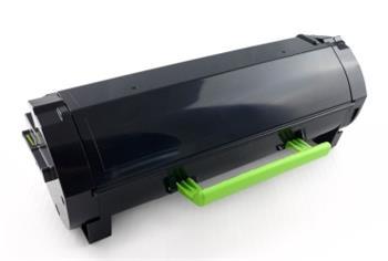 51B2000 kompatibilní tonerová kazeta, barva náplně černá, 2500 stran
