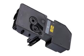 TK-5220K kompatibilní tonerová kazeta, barva náplně černá, 1200 stran