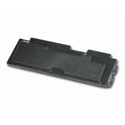 Printwell TK-17 kompatibilní kazeta, černá, 6000 stran