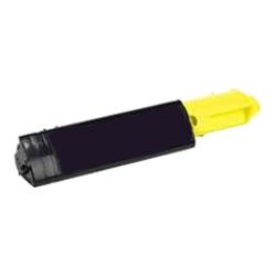 3000/3100 593-10066(P6731) kompatibilní tonerová kazeta, barva náplně žlutá, 2000 stran