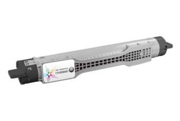 Printwell 1710550-001 kompatibilní kazeta, černá, 9000 stran