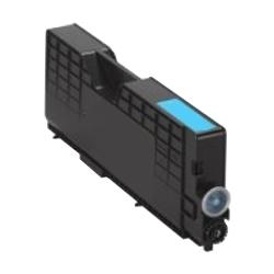 402445 (typ 165 Y) kompatibilní tonerová kazeta, barva náplně azurová, 6000 stran