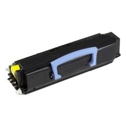 Printwell MW558 (593-10237) kompatibilní kazeta, černá, 6000 stran DELL 1720 BLACK toner MW558 kompatibilní (593-10237) 6000 stránek
