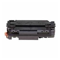 Printwell Q6511A kompatibilní kazeta, černá, 6000 stran