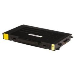 Printwell CLP-500D2Y kompatibilní kazeta, žlutá, 5000 stran