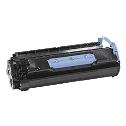 Printwell CRG706 kompatibilní kazeta, černá, 5000 stran CRG706 toner BLACK pro MF6500 series 5000 str.