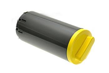 CLP-Y350A kompatibilní tonerová kazeta, barva náplně žlutá, 2000 stran