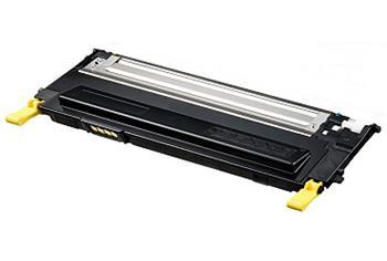 Y4092S CLT-Y4092S kompatibilní tonerová kazeta, barva náplně žlutá, 1000 stran