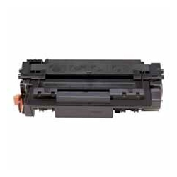 Printwell CRG-710 kompatibilní kazeta, černá, 6000 stran