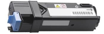 PN124 (593-10260) kompatibilní tonerová kazeta, barva náplně žlutá, 2000 stran