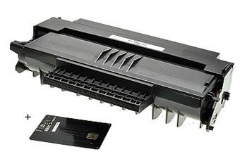 Printwell 9967000465 (TC16) kompatibilní kazeta, černá, 4000 stran TC-16 BLACK toner pro Konica Minolta 1600f (9967000465),4000 stránek