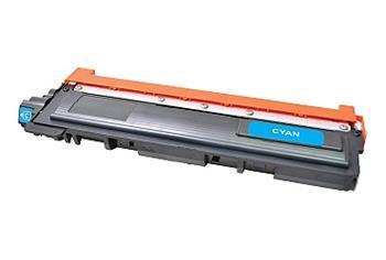 Printwell TN-230C kompatibilní kazeta, azurová, 1400 stran